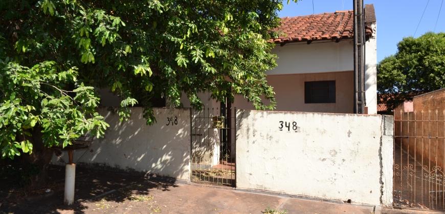 Rua das Acácias, nº348