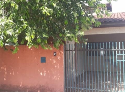 Av. Rio Paraná, nº 372