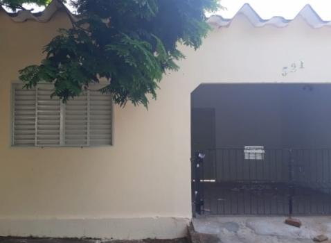 Alameda Rio Tocantins nº 521