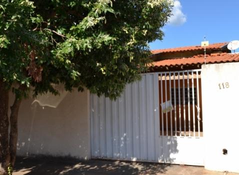 Rua José Gomes, nº118
