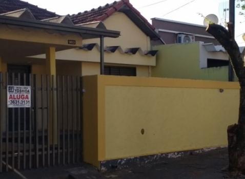 Rua 22 nº 903