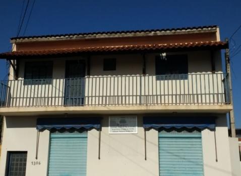 Rua 14 nº 1306