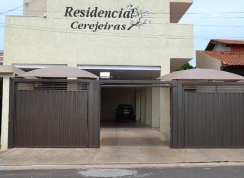 Rua Bahia, nº 641 Apto 04