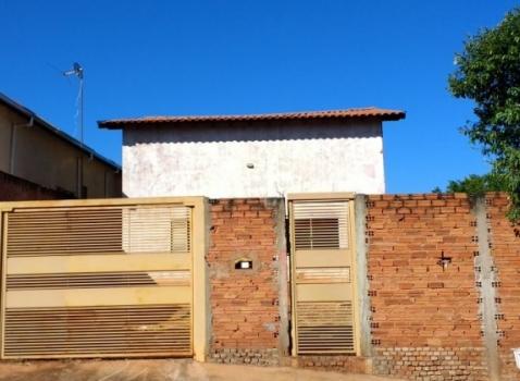 Rua 05 nº 718B