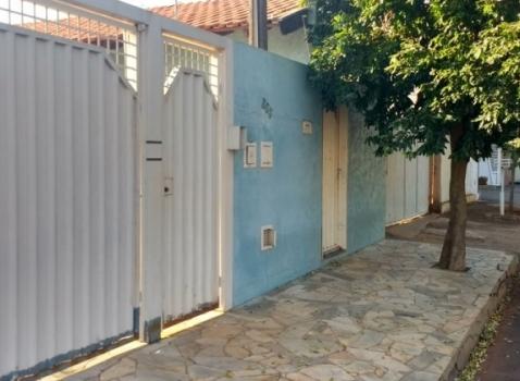 Rua Arlindo Amaral Campos nº 355