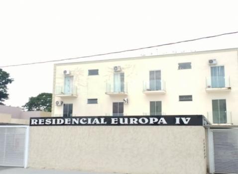 RUA ITÁLIA Nº 270 - APARTAMENTO 8