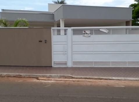 Avenida Vereador José Eduardo Casquel Proni, nº 608