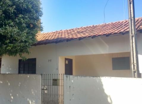 Rua das Acácias nº 348