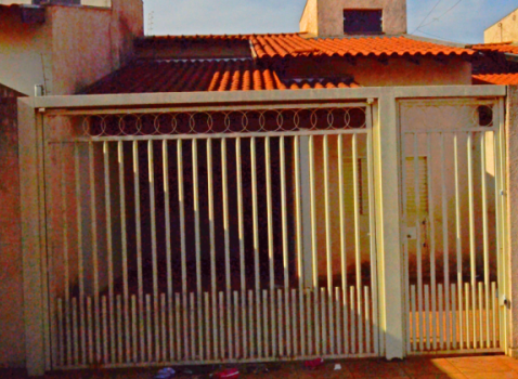 Rua dos Cravos. nº580