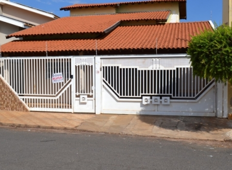 Rua Deraldo da Silva Prado, nº590